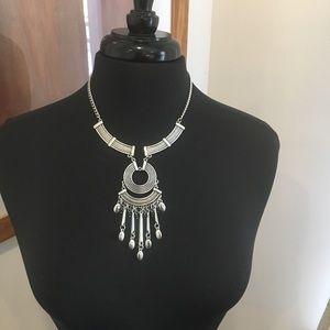 Vintage Boho Necklace